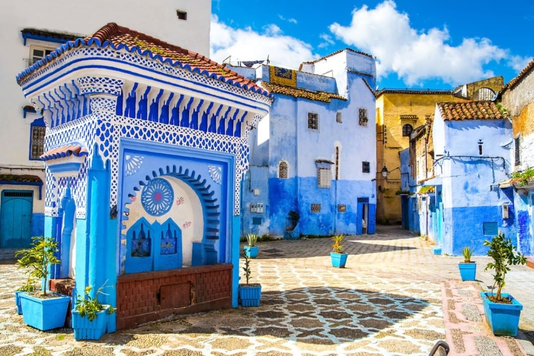 Popular 4 Days happy tour from Tangier to Fes