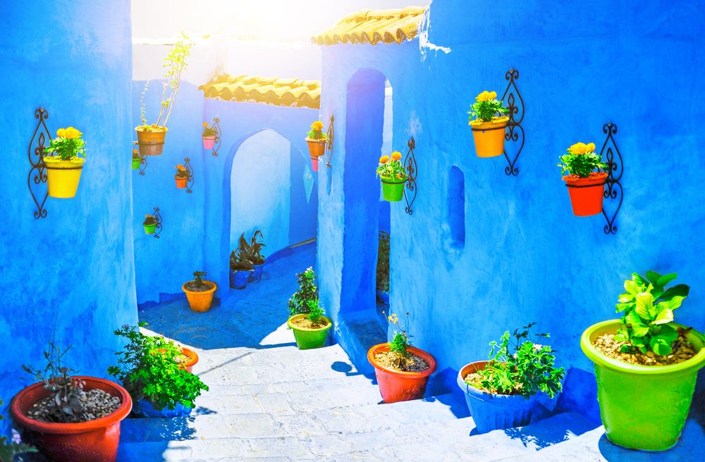 7 Days Tour from Tangier via Fes and Desert