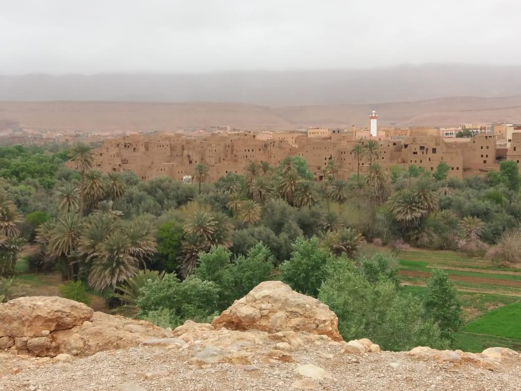 4 Days tour from Fes to Merzouga Sahara desert