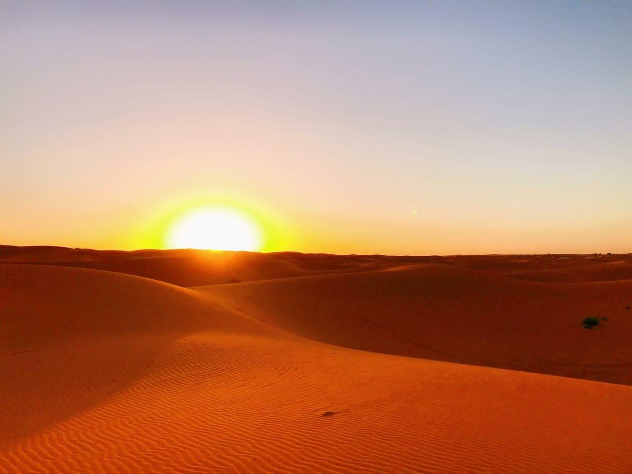 3 Days From Fes to Marrakech through Merzouga desert