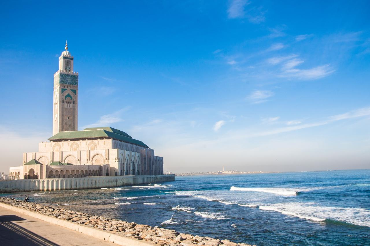 9 days tours from Casablanca via Imperial Cities