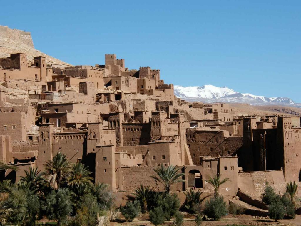 Easy 3 Days Tour From Marrakech to the Merzouga desert