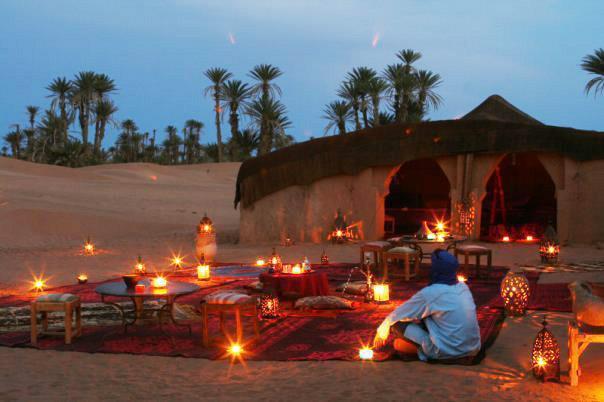 3 days Fes to Marrakech desert trip