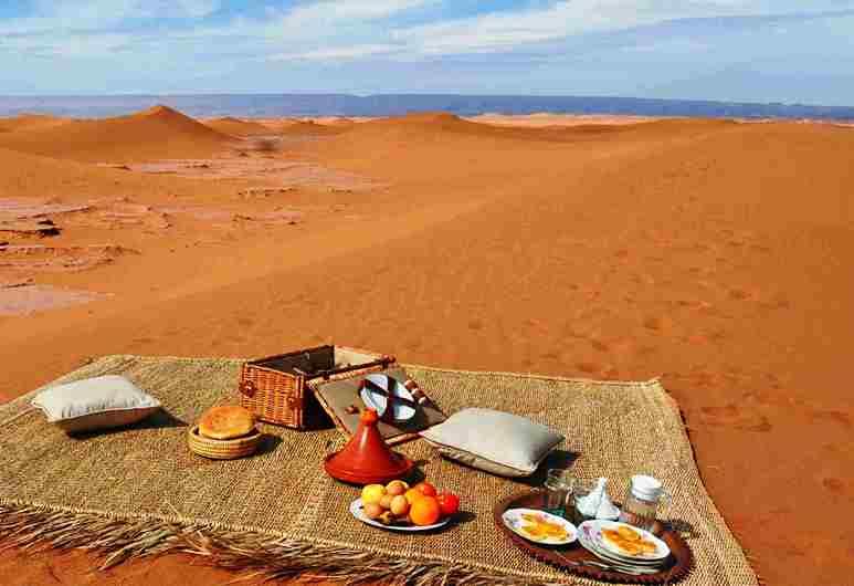 3-Days Sahara Tours Fes to Desert