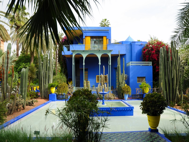 1 Day Tour Marrakech Sightseeing